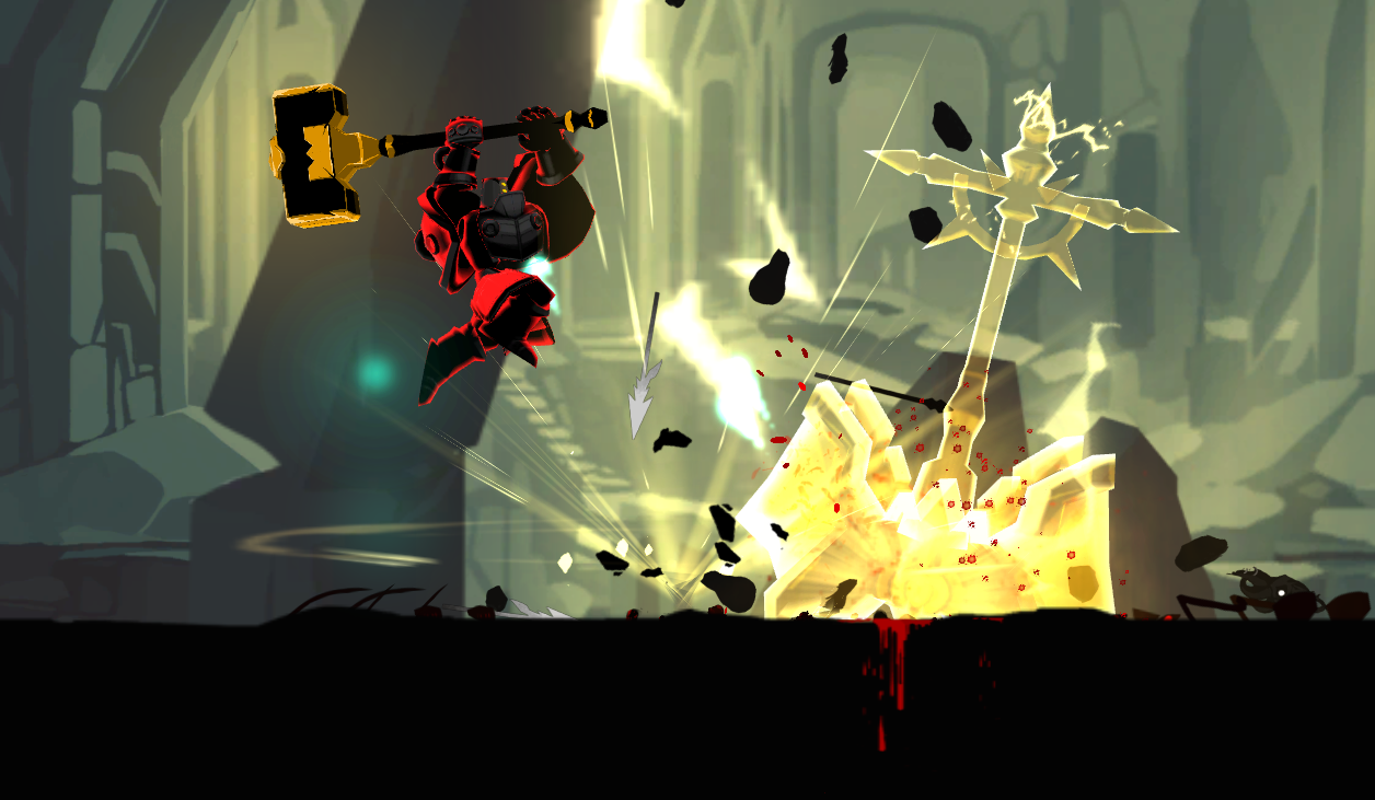 Shadow of Death: Dark Knight - Stickman Fighting 1.42.0.3 Screen 16