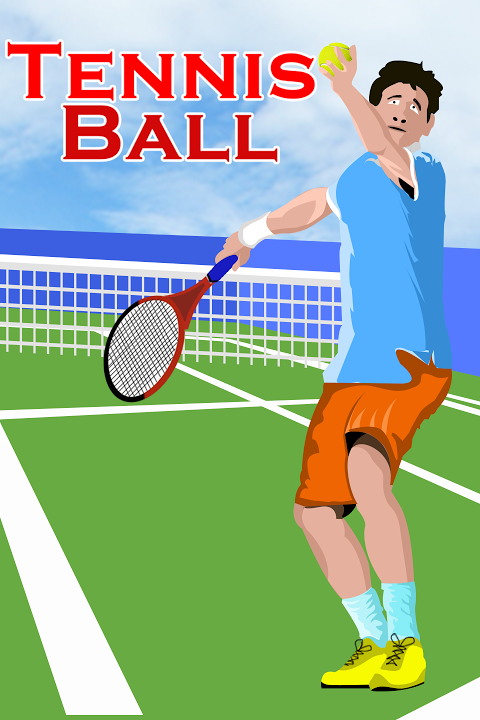 Android Tennis Champion Screen 3