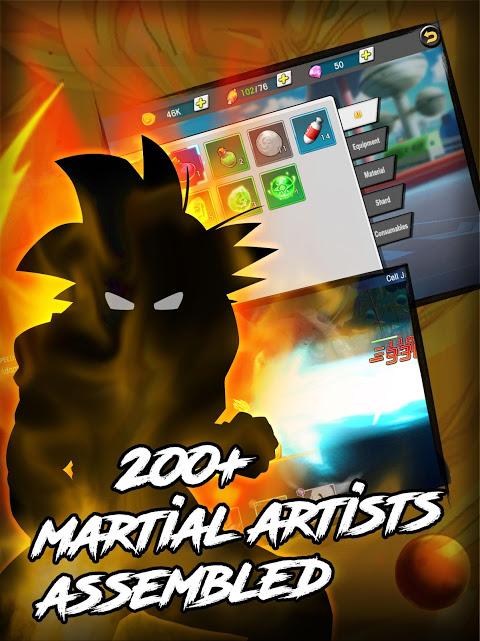 Fury Fighter: Awaken 2.0.3 Screen 8