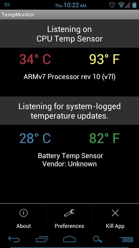 приложения для андроид автоматически понижающее температуру процессора