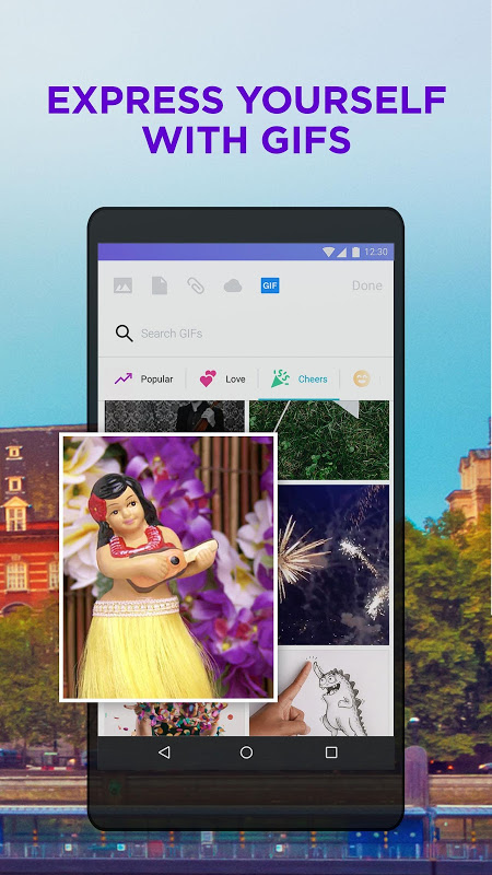 Yahoo Mail - Stay Organised 6.0.6 Screen 5