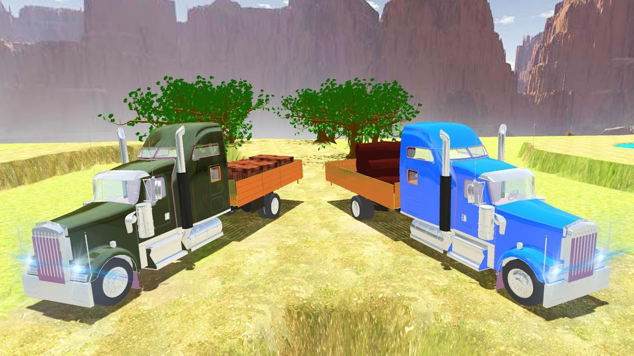 Hard Truck-King of the Road 1.1 Screen 2