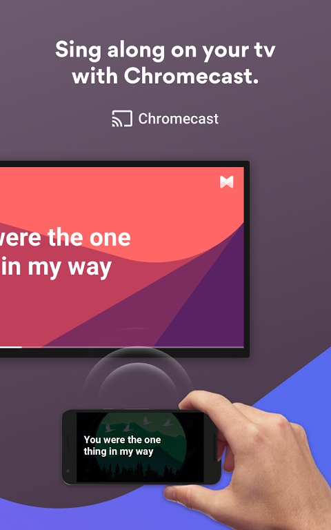 Musixmatch Lyrics 6.7.5 Screen 14