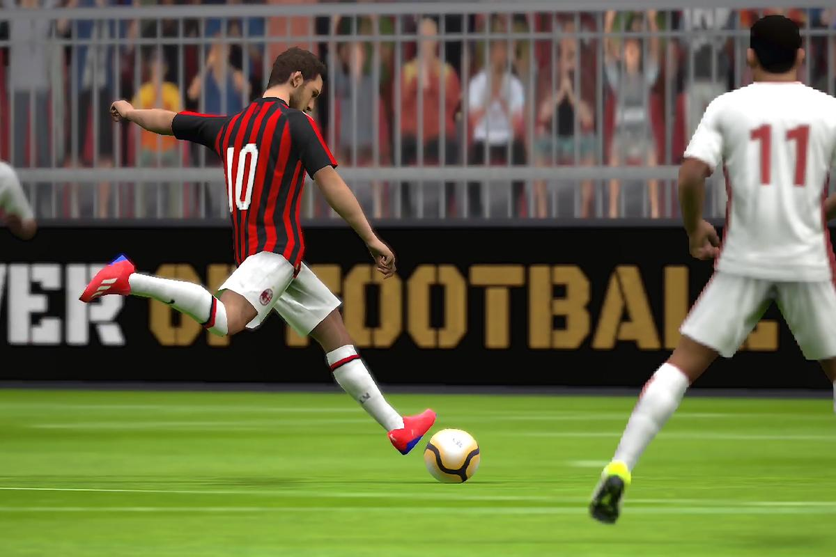 Android PES2017 -PRO EVOLUTION SOCCER- Screen 17