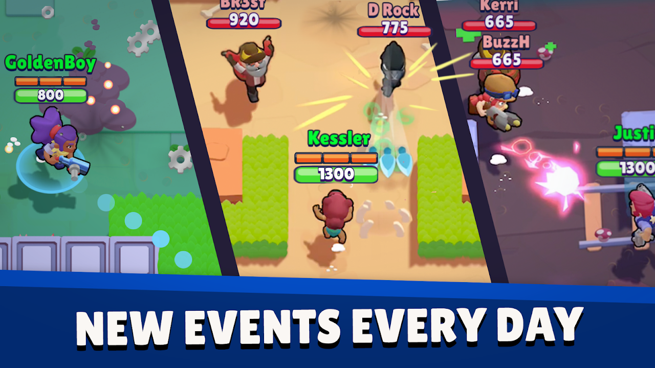 Brawl Stars 11.108 Screen 2