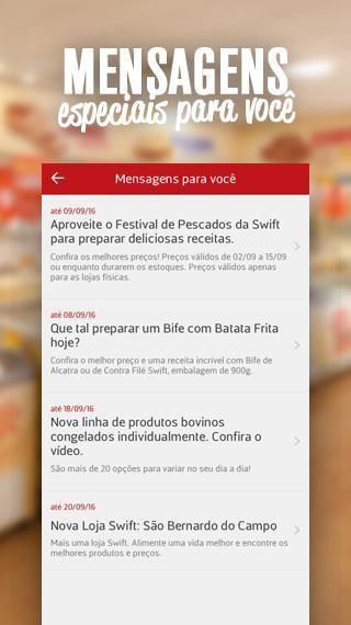 com.gingasystems.swiftmercadocarne.app 1.7.6 Screen 1