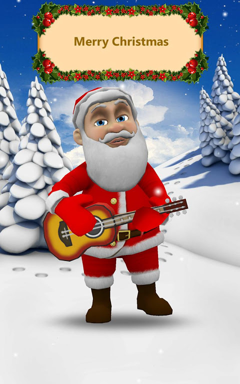 Santa Claus 2.5 Screen 5