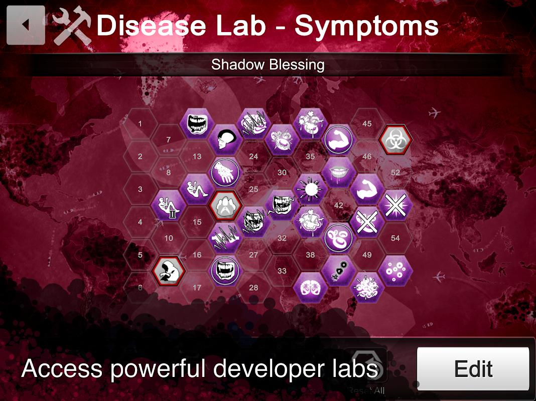 Plague Inc: Scenario Creator 1.1.8 Screen 12