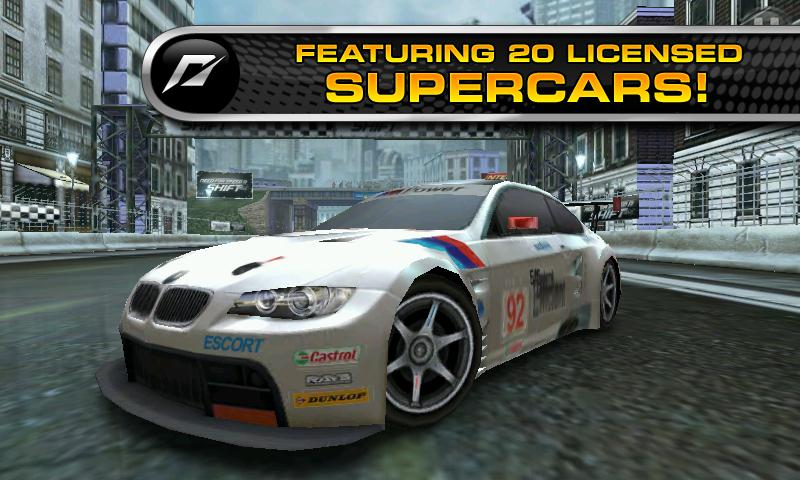 need for speed shift apk 1.0.77