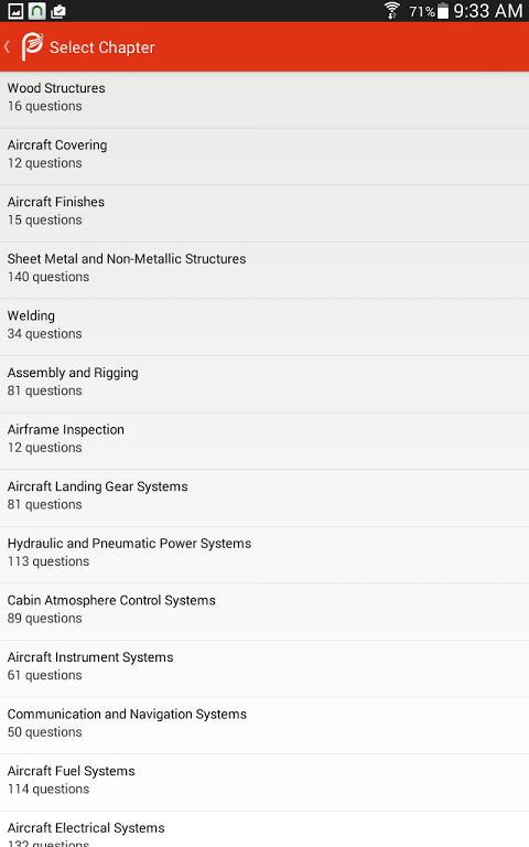 Prepware Airframe APKs | Android APK
