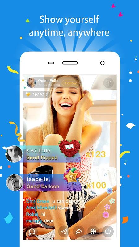 Gogo Live APKs | Android APK