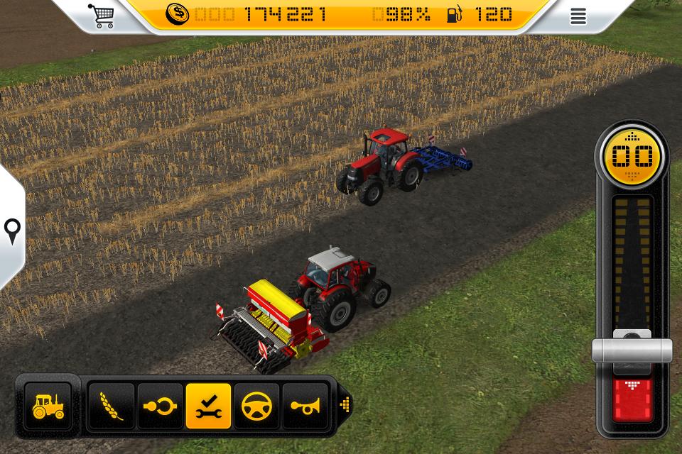 Farming Simulator 14 1.4.8 Screen 14