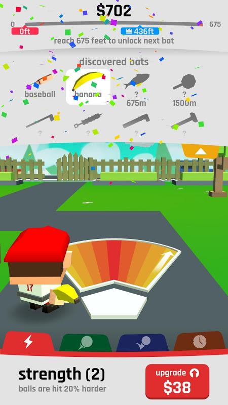 Baseball Boy! 1.4 Screen 2
