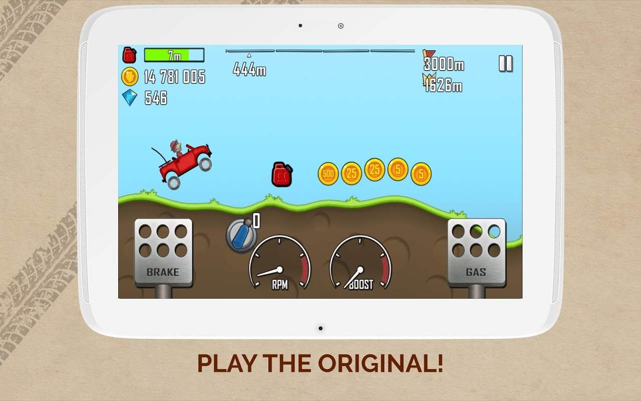 Hill Climb Racing 1.40.0 Screen 3