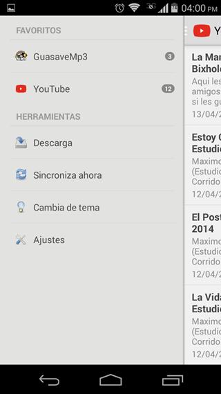 GuasaveMp3 APKs | Android APK
