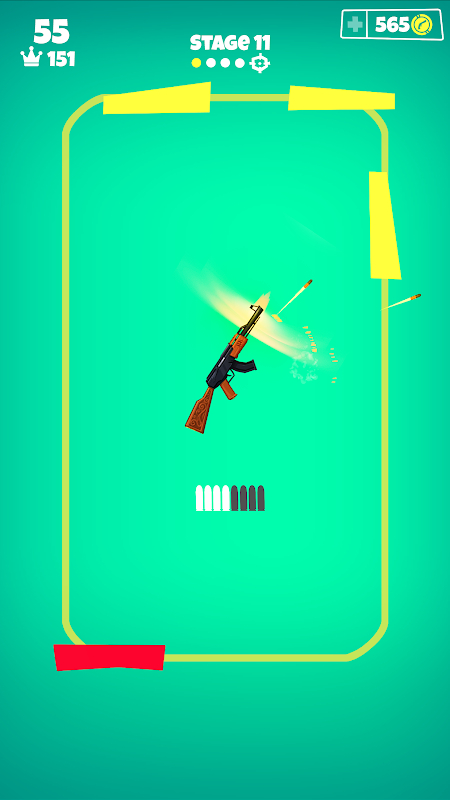 Spinny Gun 1.7 Screen 5