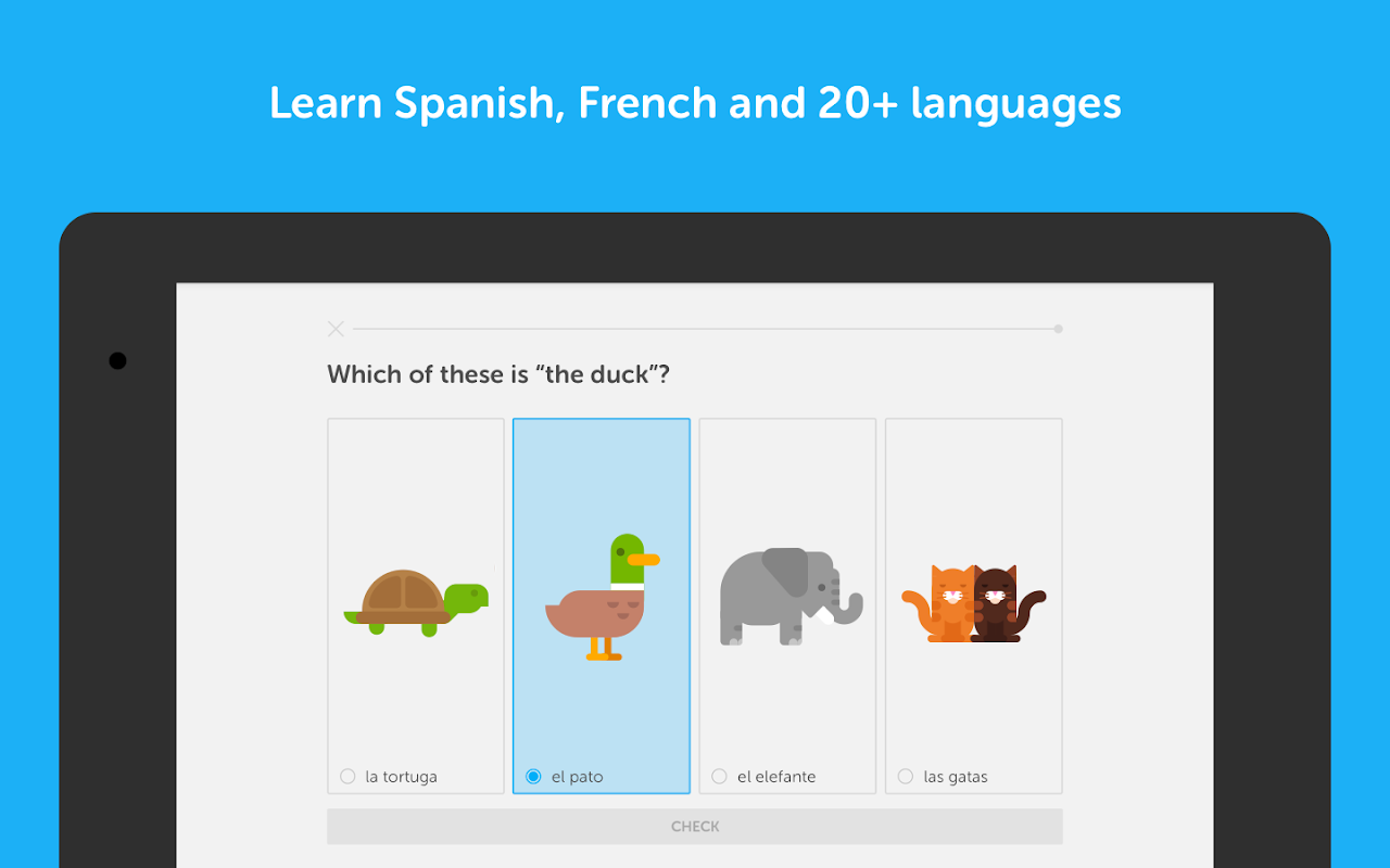Duolingo: Learn Languages Free 3.106.5 Screen 10
