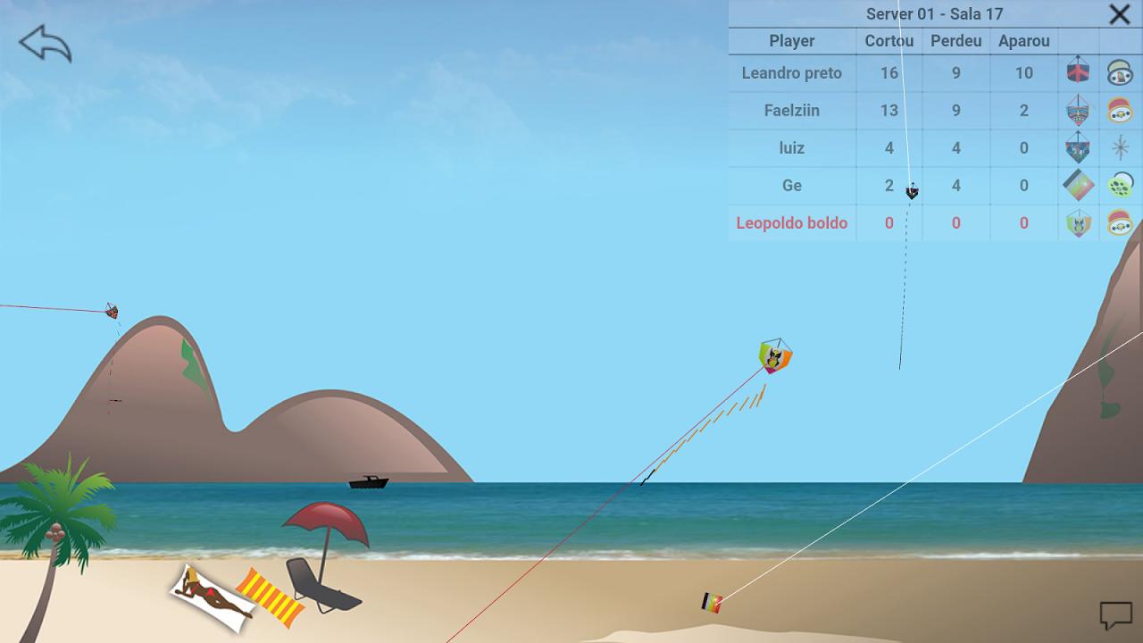 Kite Fighting 3.3 Screen 9