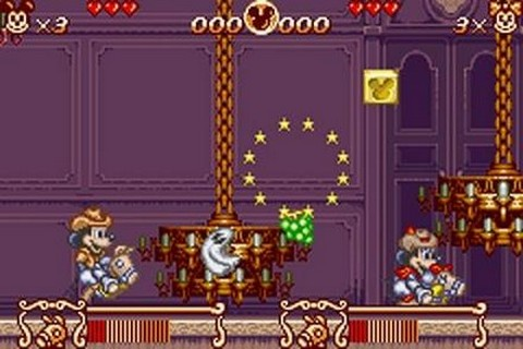 Android Disney's Magical Quest 2 Screen 8