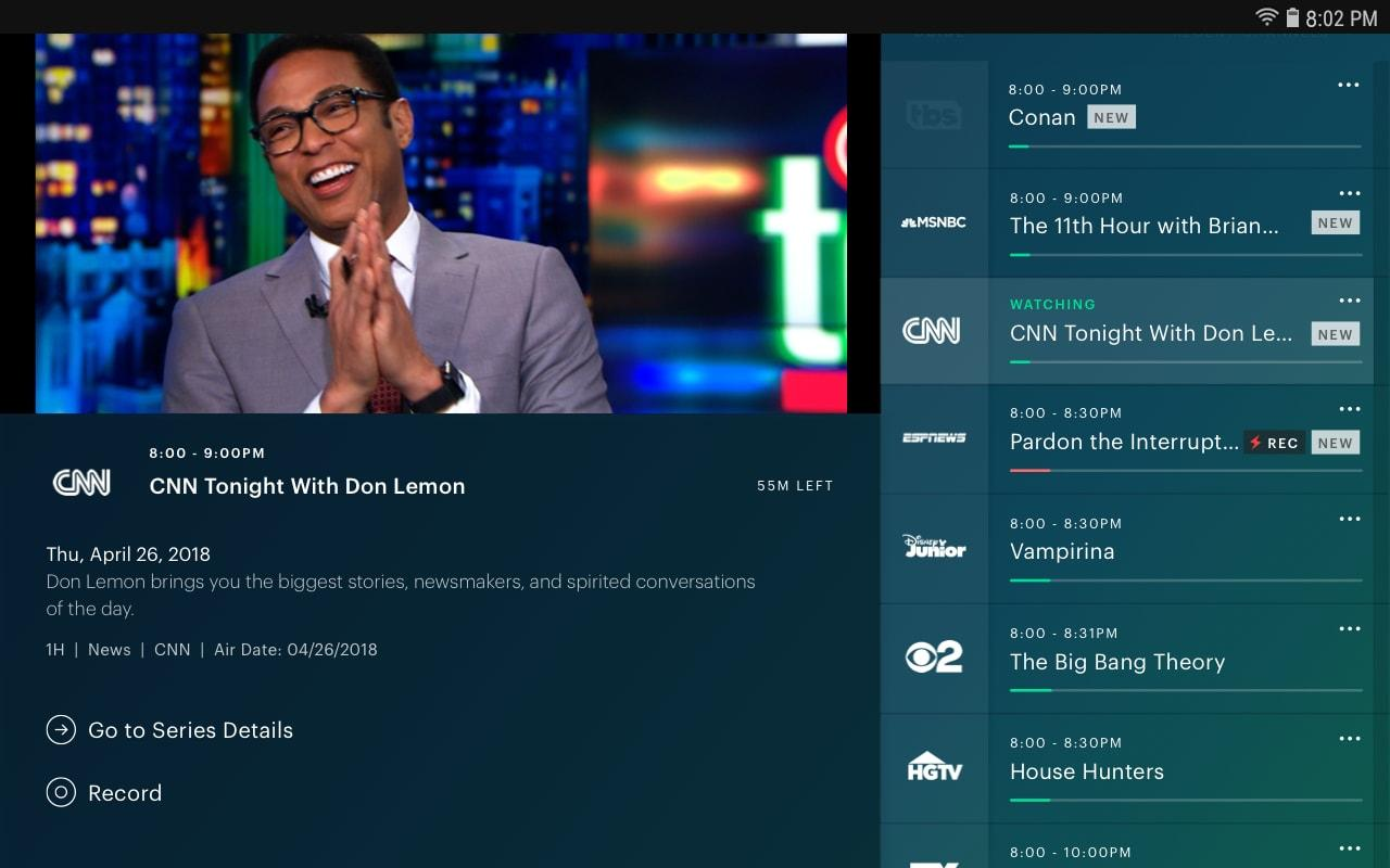 Hulu: Stream TV, Movies & more 3.63.0.307840 Screen 4
