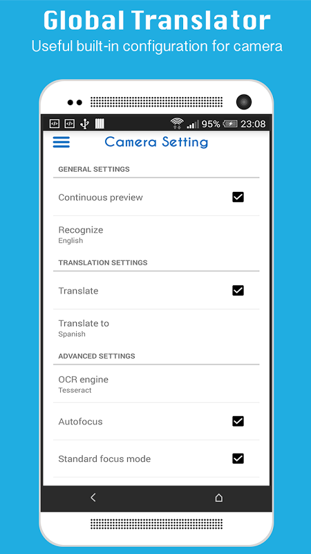 Global Translator 1.5.1 Screen 7