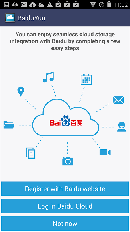 Android Cloud Agent Screen 2