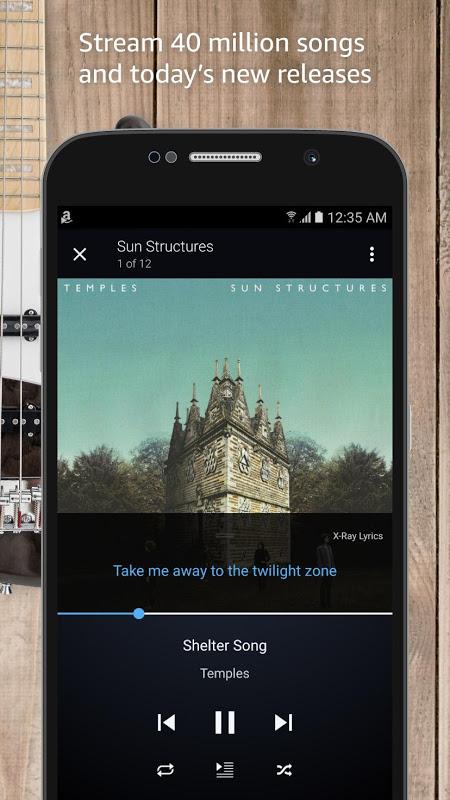 Music 11.0.568.0_114148210 Screen 3