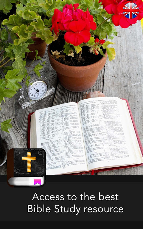 Android Study Bible free Screen 15