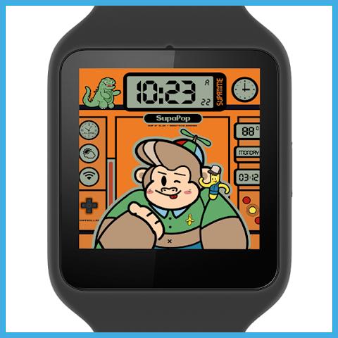 Facer Watch Faces 5.1.20_101361 Screen 10