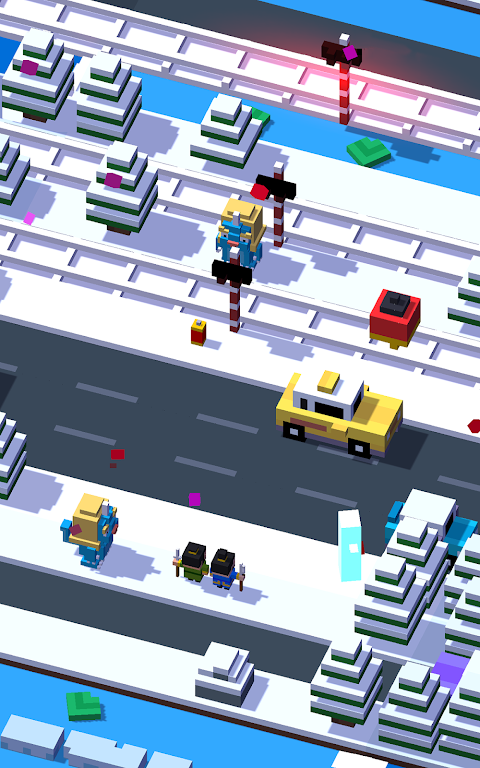 Crossy Road 3.3.0 Screen 13