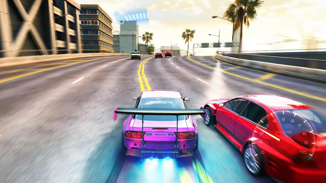 Need for Speed™ No Limits 3.4.6 Screen 1
