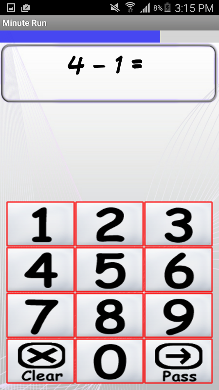 Android Kokotoa - Math For the Brain Screen 7