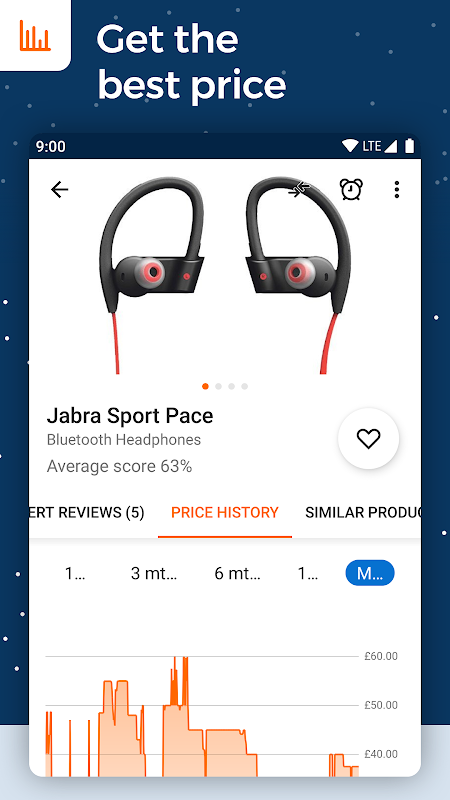 idealo - Price Comparison & Mobile Shopping App 11.0.5-BETA Screen 4