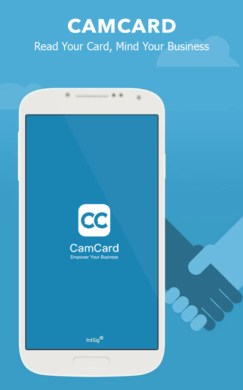 CamCard Free - Business Card R 7.19.6.20181010 Screen 4
