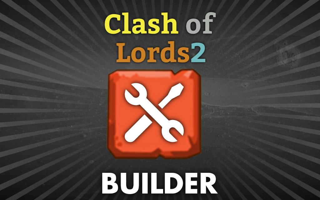 Android Clash of Lords 2 Builder Screen 10