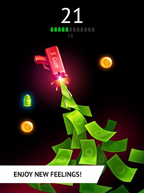 Flip the Gun - Simulator Game 1.2 Screen 8