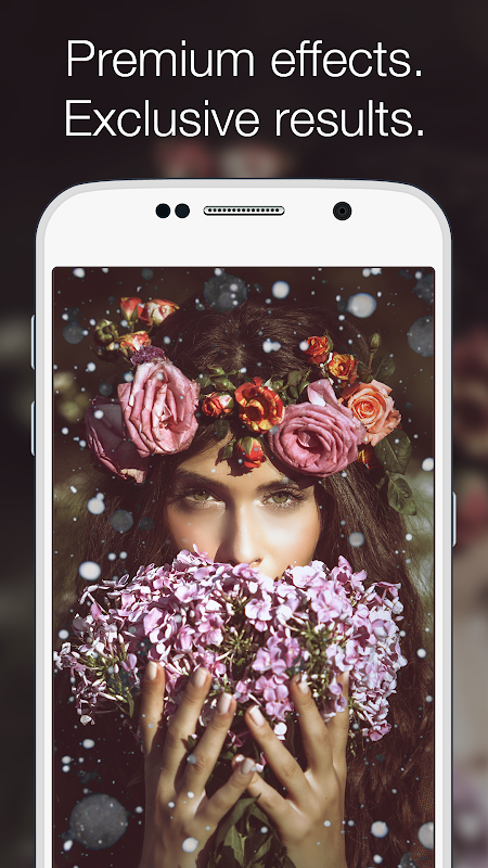 Photo Lab PRO Picture Editor: effects, blur & art 3.6.19 Screen 1