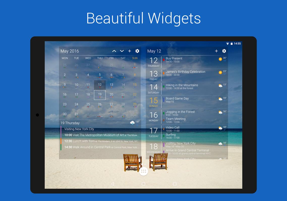 DigiCal  Key 1.7.1 Screen 13