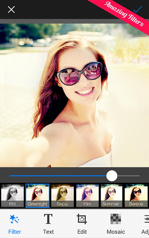 Android PIP Camera - Photo Editor Pro Screen 4