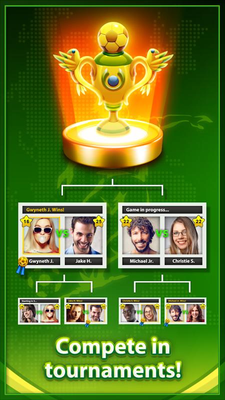 Soccer Stars 4.2.0 Screen 16
