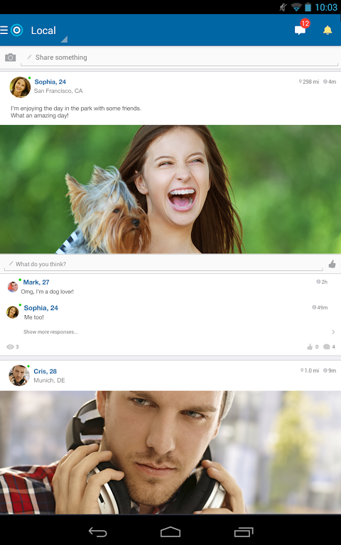 Skout+ - Meet, Chat, Friend 4 5 4 APK Download by Samsung