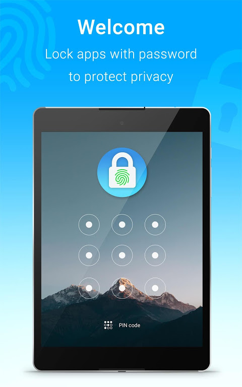 Applock - Fingerprint Pro 1.38 Screen 13