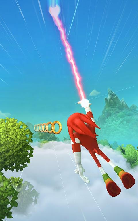 Sonic Dash 2: Sonic Boom 1.7.17 Screen 7