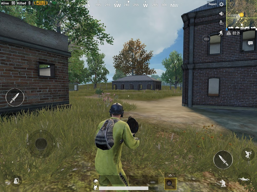PUBG MOBILE 0.5.0 Screen 9