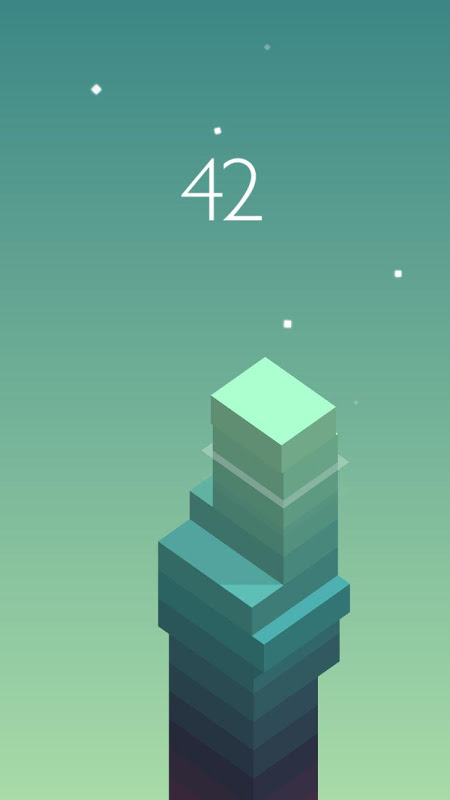 Stack 3.0 Screen 3
