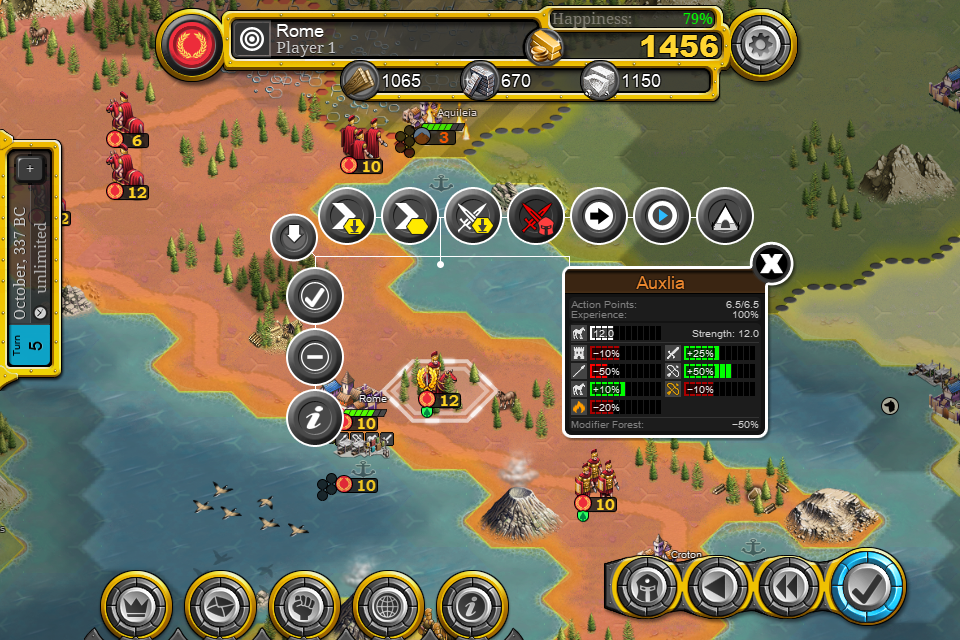 Demise of Nations 1.12.81 Screen 4