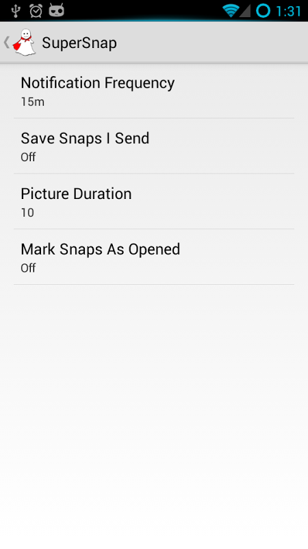 supersnap 2.5 apk