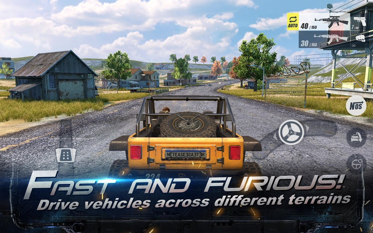 RULES OF SURVIVAL 1.112938.112950 Screen 5