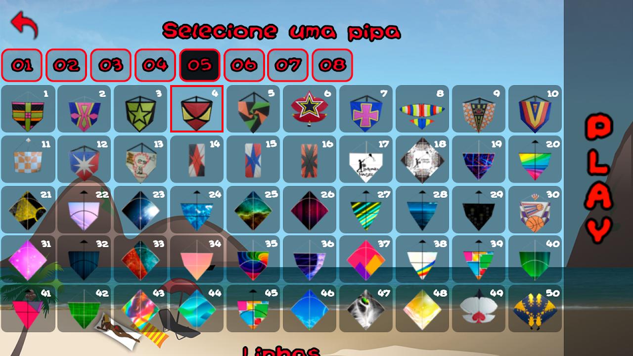 Kite Fighting 3.3 Screen 6