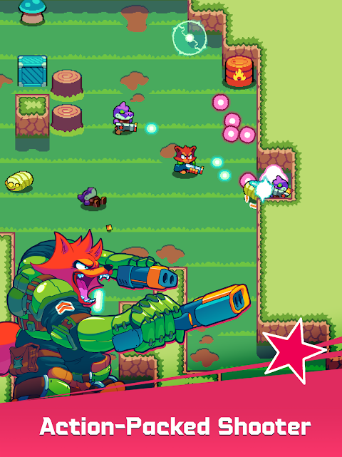 Trigger Heroes 1.0.4 Screen 5
